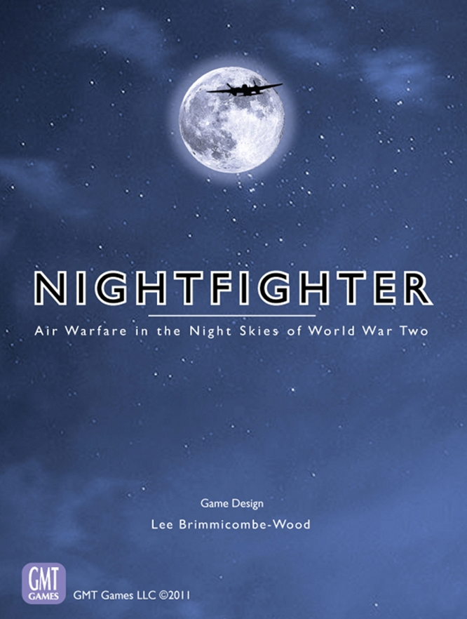 Nightfighter, de GMT – Reseña