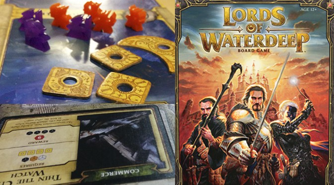 DA2 Top 100 – Lords Of Waterdeep
