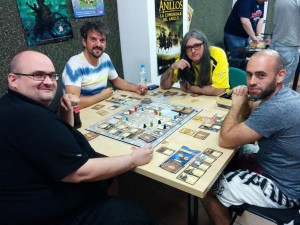 Lords Of Waterdeep - 15-05-2015_7 (Copiar)