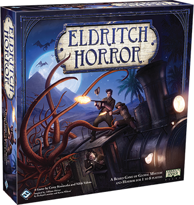 DA2 Top 100 – Eldritch Horror