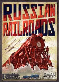 Da2 Top 100 – Russian Railroads