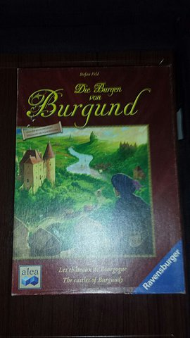 DA2 Top 100 – The Castles of Burgundy