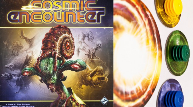 Da2 Top 100 – Cosmic Encounter