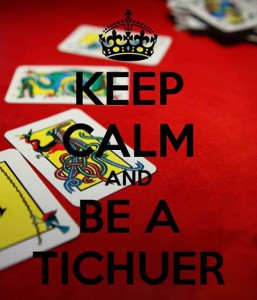 Keep calm Tichu