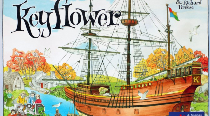 Da2 Top 100 – Keyflower